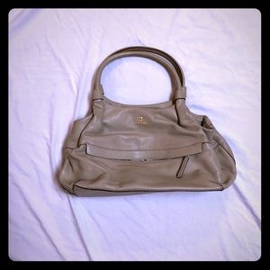 Kate spade leather purse with pockets galore!